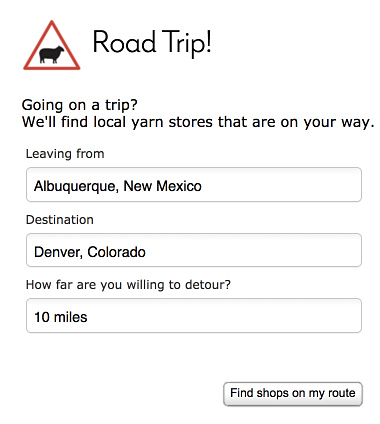 road trip planner 2